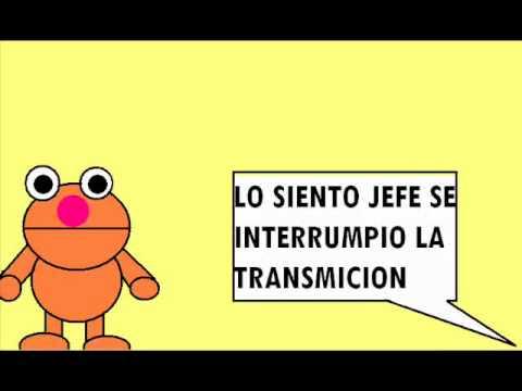 Noti Jackson La Competencia.wmv video