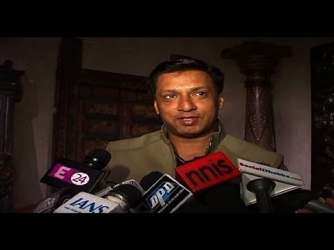 Interview : Madhur Bhandarkar on his upcoming projects - Bollywood Country Videos
