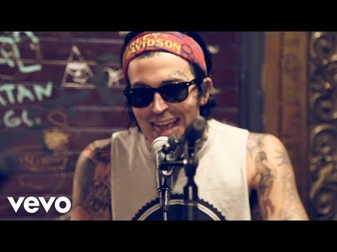 Yelawolf - Till It's Gone (acoustic) video
