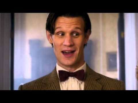 Doctor Who: The First Question - 50th Anniversary Trailer (HD)