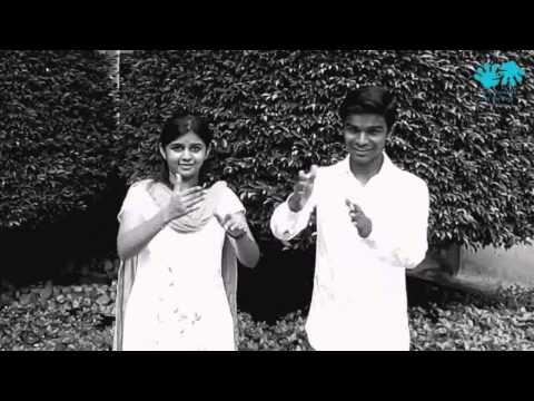 Jan Man Gan Indian Sign Language video