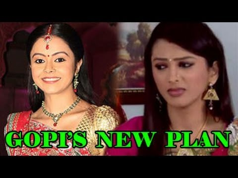 Watch Gopi TO MAKE Rashi DANCE TO HER TUNES in Saath Nibhana Saathiya 18th February 2013 FULL EPISODE