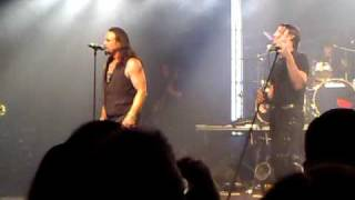Watch Queensryche A Dead Mans Words video