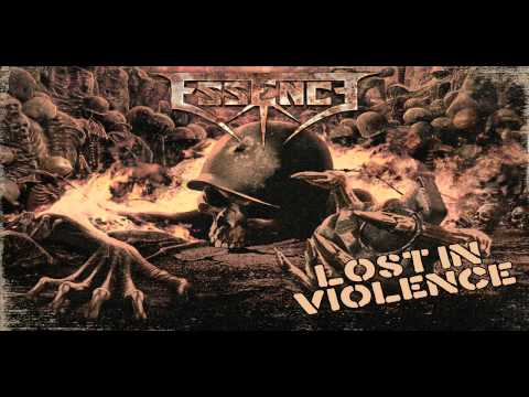 Essence - Unlimited Chaos