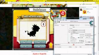 Dragon city hack Evento (PATCHED) 03:52