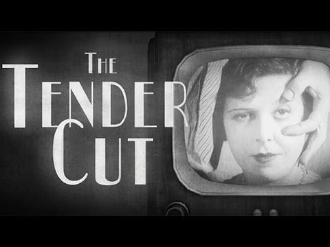 CUT OPEN THE EYEBALL | The Tender Cut