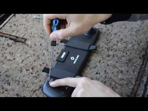 Видеорегистратор ремонт своими руками