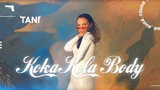 REART - KOKA KOLA BODY (Official Video)