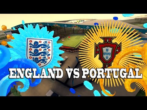 2014 FIFA World Cup Brazil - Semi Finals   England vs Portugal