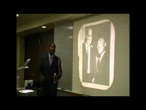 History of pan africanism