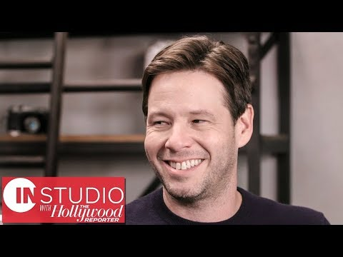 Ike Barinholtz Shares Moment He Knew He Wanted Tiffany Haddish For 'The Oath' | In Studio With THR