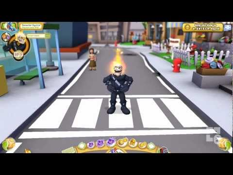 Super Hero Squad Online: Ghost Rider