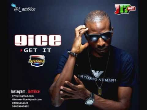 9ICE - GET IT (NEW 2012)