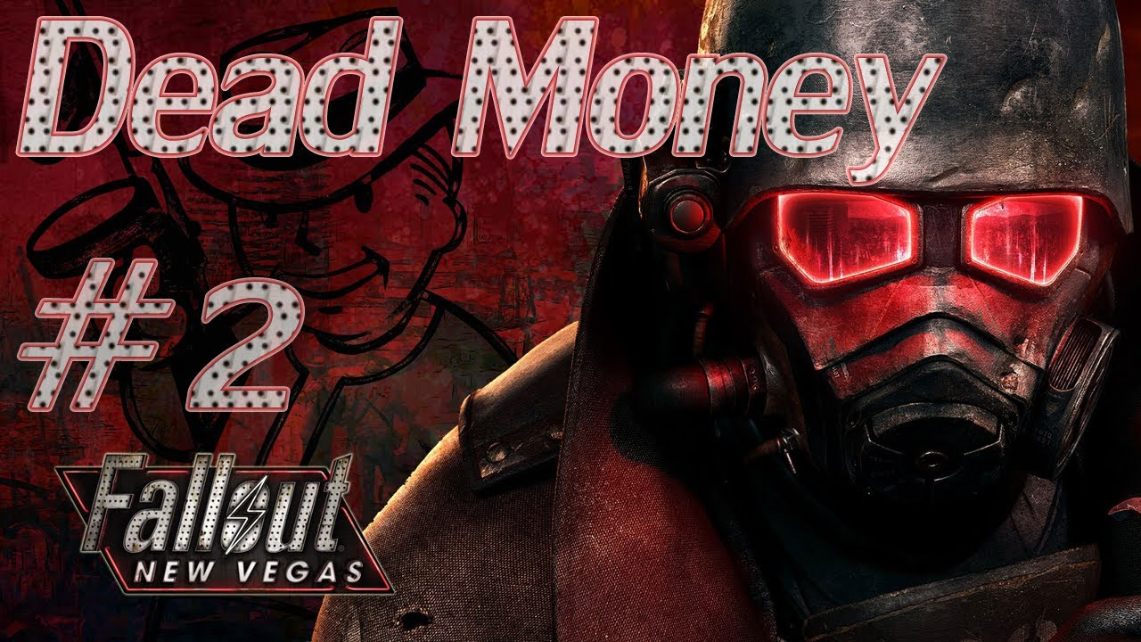 God Dead Money Fallout New Vegas Dead Money