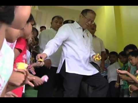 Visit to Payatas C Elementary School 9/28/2012