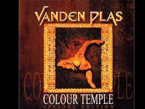 Vanden Plas - My Crying