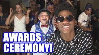 AWARDS CEREMONY! | On-Season Softball Series