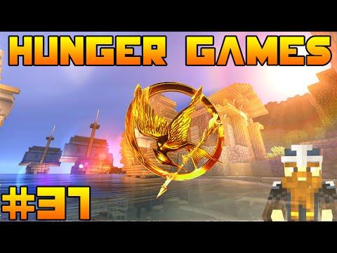 Minecraft - Hunger Game - Un team imbattibile ! - w/Metano007 - #37