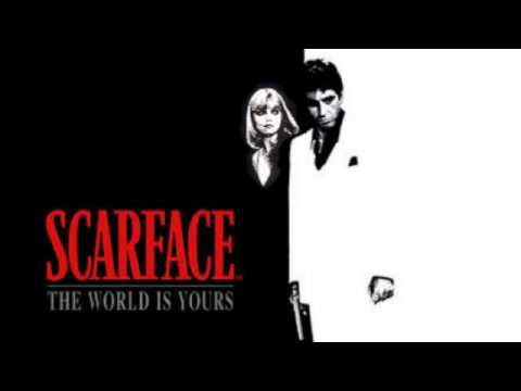 Scarface Theme Song Trap Remix Prod By Ill Minded Beats