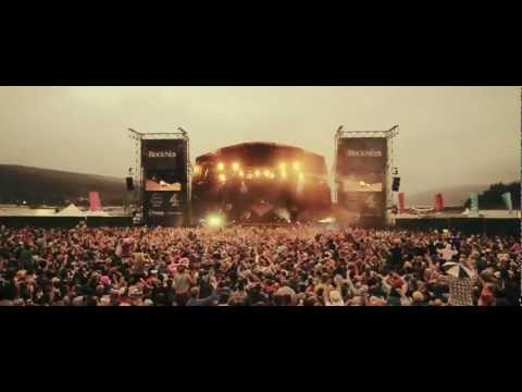 Rockness 2012 Highlights