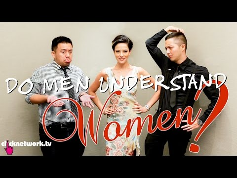 Do Men Understand Women? - Wonder Boys: EP17