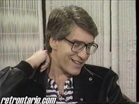 CFTO People to People David Cronenberg 1988