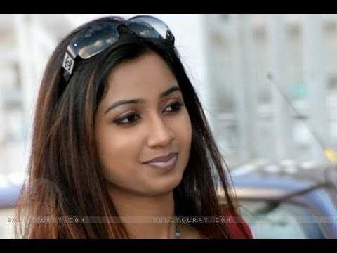 Shreya Ghoshal Songs Collection - Part 22 (Trailer)