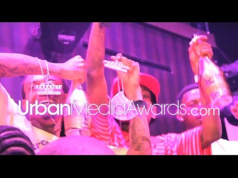 Urban Media Awards South Beach Miami (August 4th 2013) [User Submitted]