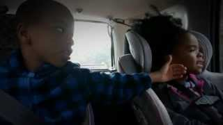 Stop Singing Please! 10/16/14 vlog