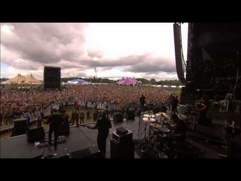 Professor Green - Remedy HD :: Hackney Weekend 2012