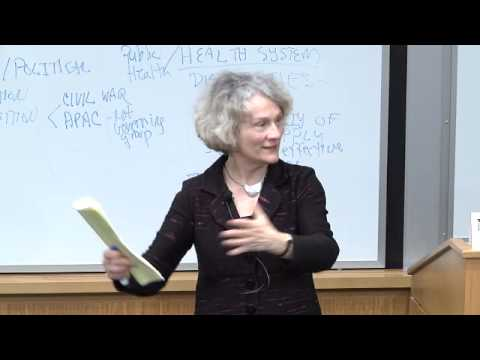 Nancy Kane: Talking About Teaching | Office of Faculty Development & Diversity