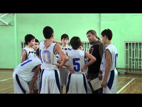 Фінали сезону 2012/13 by basketball federation of ukraine