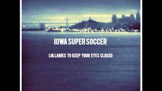 Watch Iowa Super Soccer She video