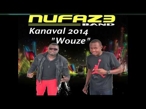 Nufaze Kanaval 2014 - Wouze