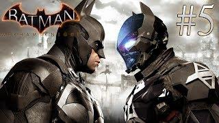 Batman Arkham Knight #5