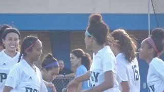 CIF State Soccer: Long Beach Poly at El Camino Real