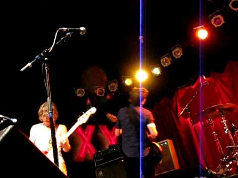 "Superchunk ""Precision Auto"" Merge XX (15 of 15)"