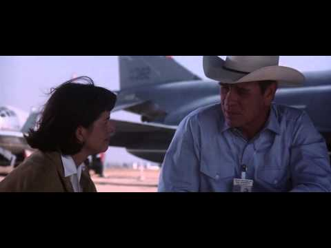 Tommy Lee Jones SR-71