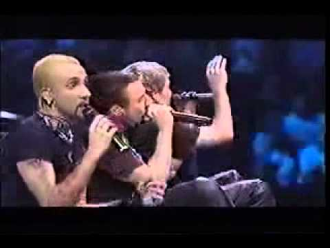 Backstreet boys - Back to your Heart