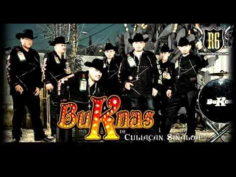 Narco Corridos - Los Bukanas De Culiacan - La Clika De Los Bukanas