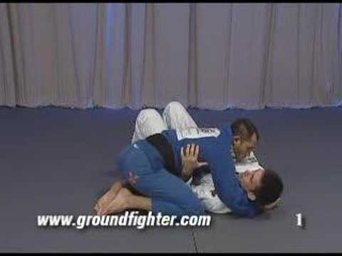 Demian Maia Science Of Jiu-Jitsu - Escaping Side Control Image 1