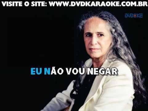 Maria Bethânia   É O Amor