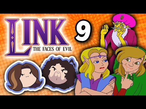 Link: The Faces of Evil: The Big Beautiful Woman - PART 9 - Game Grumps