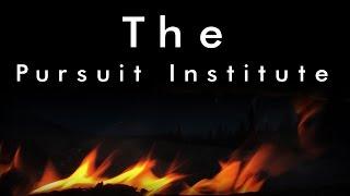 The Pursuit Institute (Original CreepyPasta) Reboot
