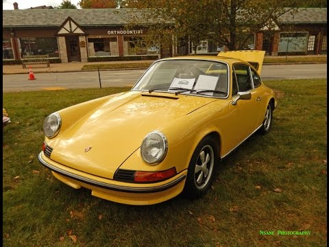 Porsches Part 3