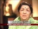 Lata Mangeshkar shares golden memories