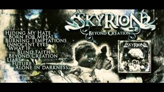 Watch Skyrion Beyond Creation video