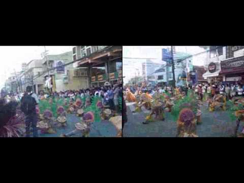 HUGYAWAN 2012 [NORSU-Guihulngan] Street Dancing