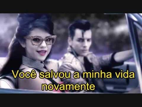 Selena Gomez-love You Like A Love Song(legendado Pt-br) video