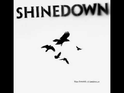 Shinedown   The Sound of Madness Full Album